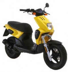 SLIDER 50cc