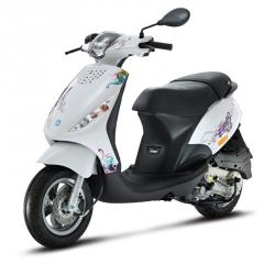Zip II 50cc 4T 2006-2012 (LBMC25C...)