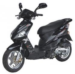 REX RS600 (QM50QT-2)