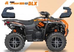 SHADE Xtreme 850 EPS DLX