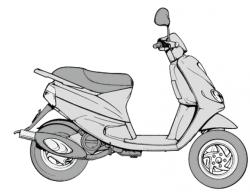 ZIP SP 50 LC I  (bis. 1999)