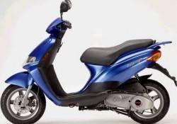 Atlantis 50 98-01 m. Derbi Motor