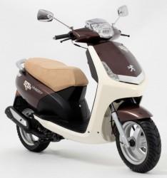 Vivacity 50 NEW 4-Takt