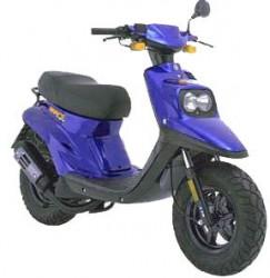BWs 50cc