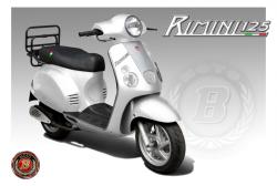 Rimini 125  FIN: L82TCJP...