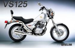 VS 125 Bj. 2006