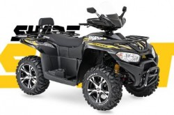 SHADE SPORT 850 LV Euro4 (A) EPS