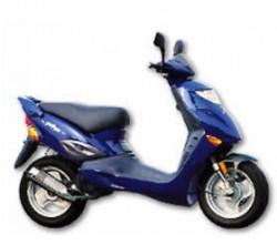 Thunder Bike (TB50)