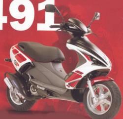 491GP-SP (`99/00)