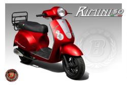 Rimini 50  FIN: W2D210A00...