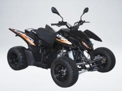 Xtreme 300 Supermoto