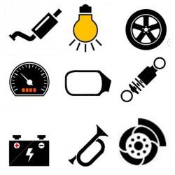 Aufbau/Fahrgestell
