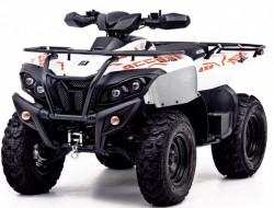 SHADE Xtreme 850 Euro4