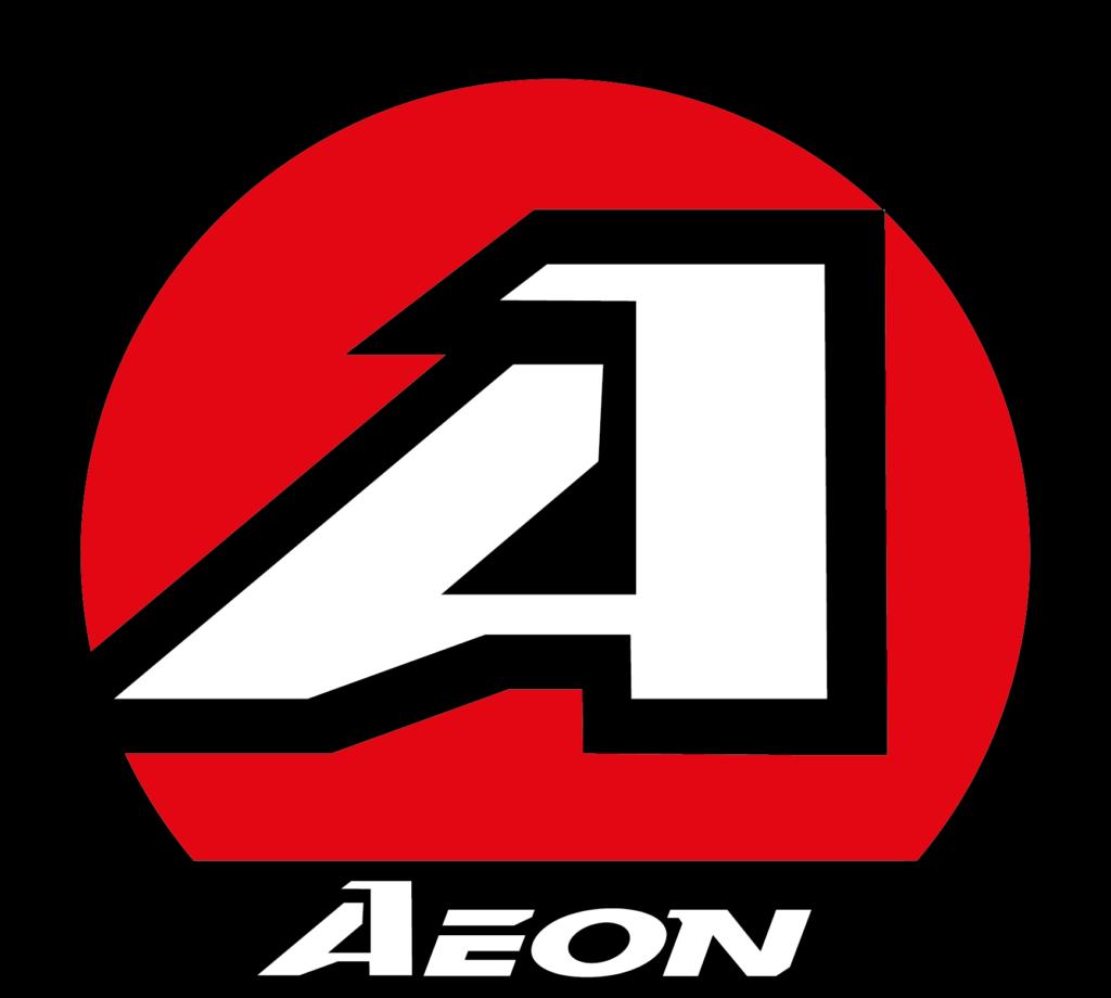 Aeon Zubehör