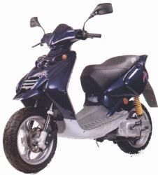 K Series, ARK 50
