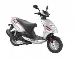OLIVER 125 cc