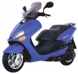 SKYLINER 250