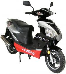 GP50 bis Bj 2011