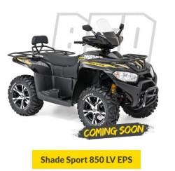 SHADE SPORT 850 LV EPS (ab RK3AX3L248A000235)