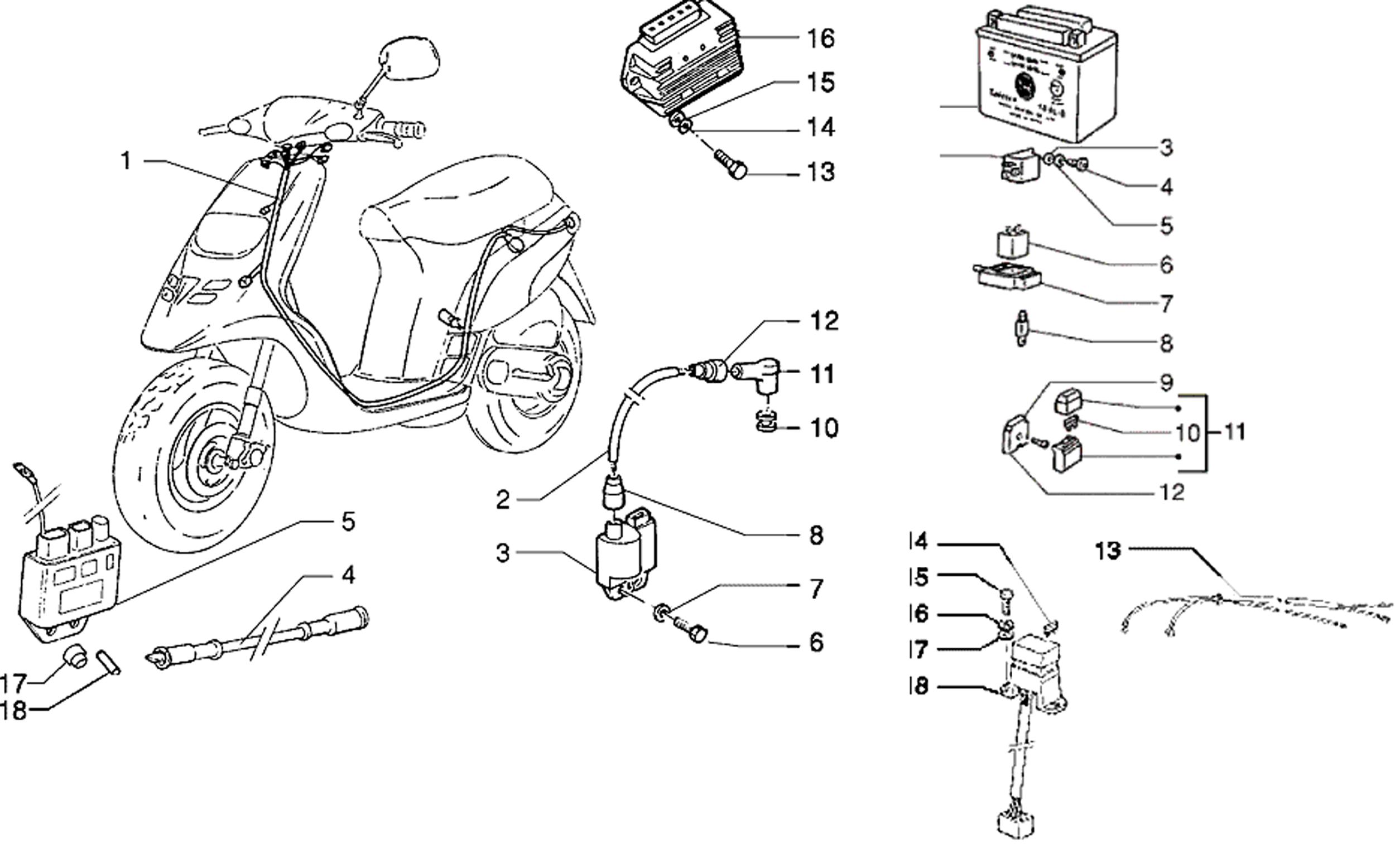 piaggio fly 125 manual pdf